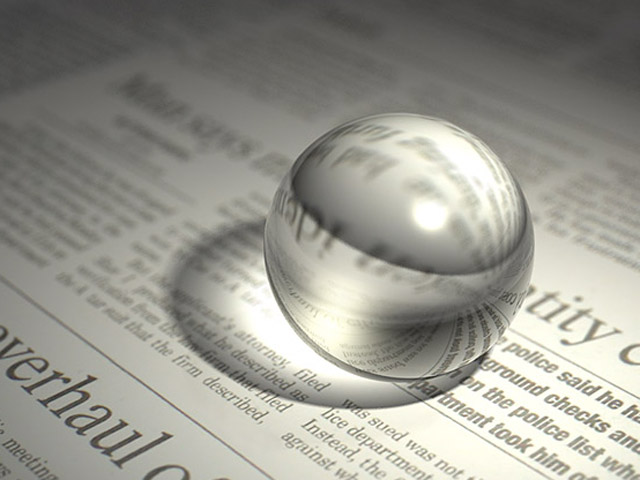 Twelve marketing and media predictions for 2012