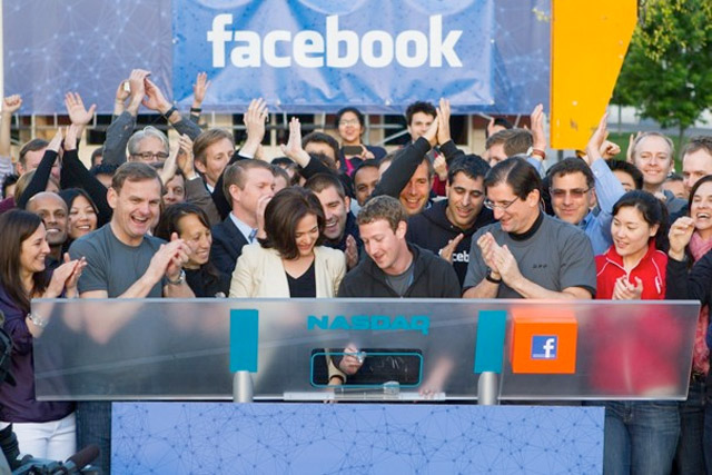 Five reasons why Facebook IPO is important in South Africa