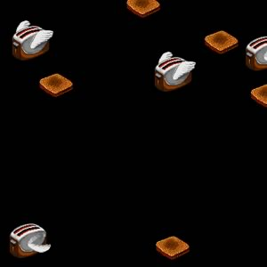 Flying toasters and the world of screen savers