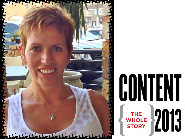 Live blog from Content 2013, Cape Town