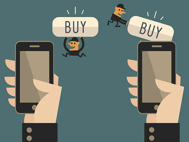 Mobile first marketing rules 2014